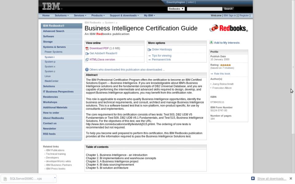 ibm db2 tutorial pdf free download
