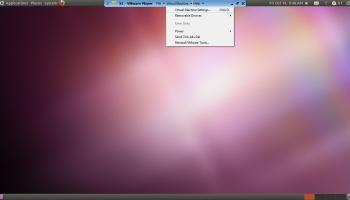 Installing VMWare Player on Ubuntu 12 – DECISION STATS