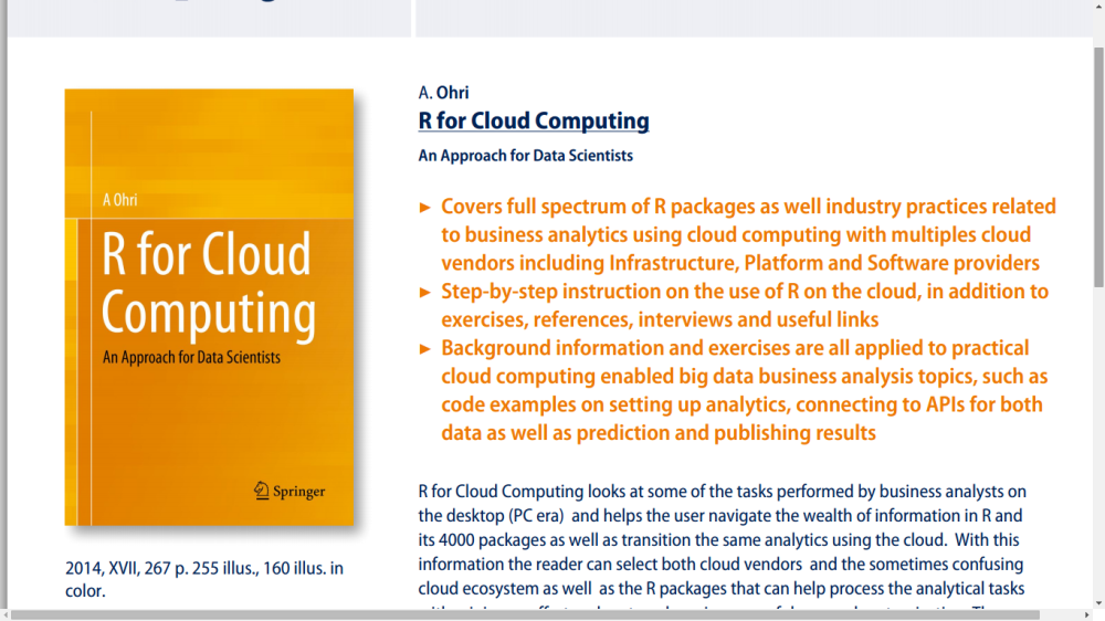 Cloud Computing for Christmas