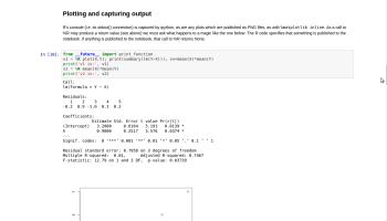 Update R Version In Jupyter Notebook